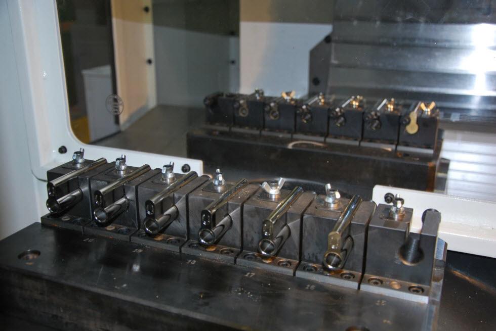 מנעולים תוצרת אסטרון.  (צילום: באדיבות המפעל)