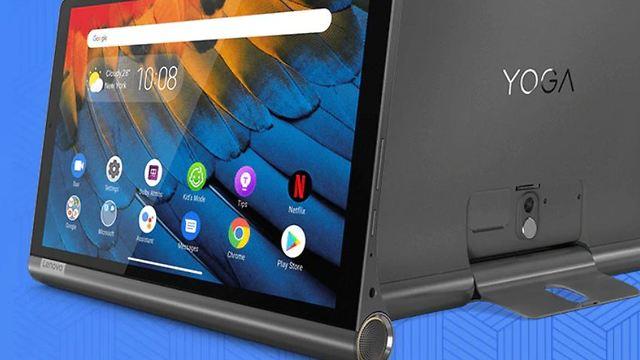 מוצרים משולבי DSPG (צילום: Lenovo)