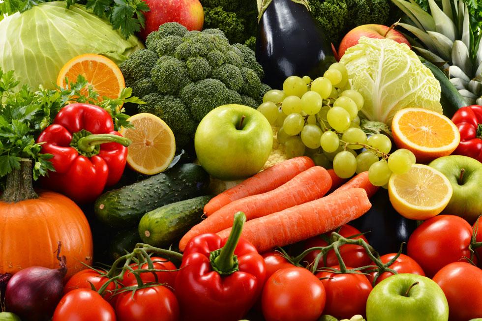 """איזה פרי מככב בראש הרשימה של """"מזונות מנצחי סרטן""""? (צילום: Shutterstock)"""