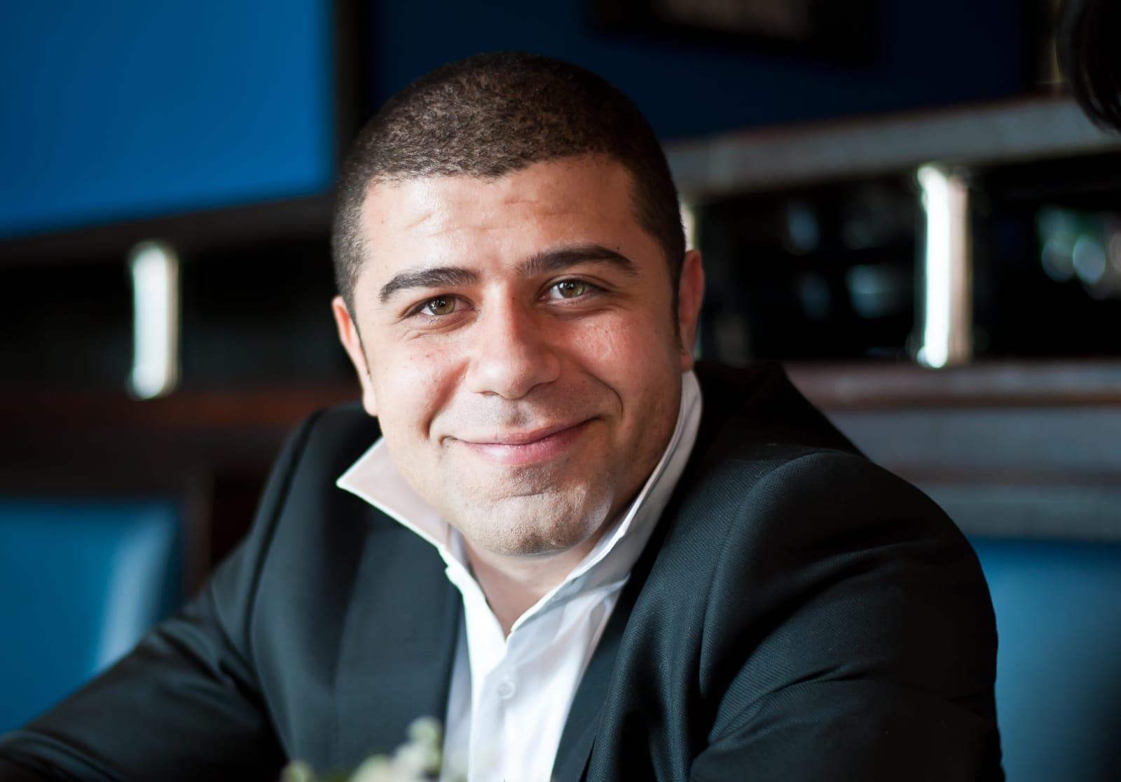Независимый страховой агент Алекс Литвинов