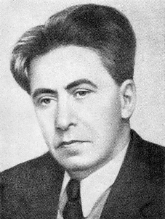 איליה ארנבורג