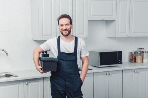 מותק תראי, הרכבתי מטבח (צילום: Shutterstock)