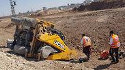 צילום: הקבוצה למאבק בתאונות בניין ותעשייה
