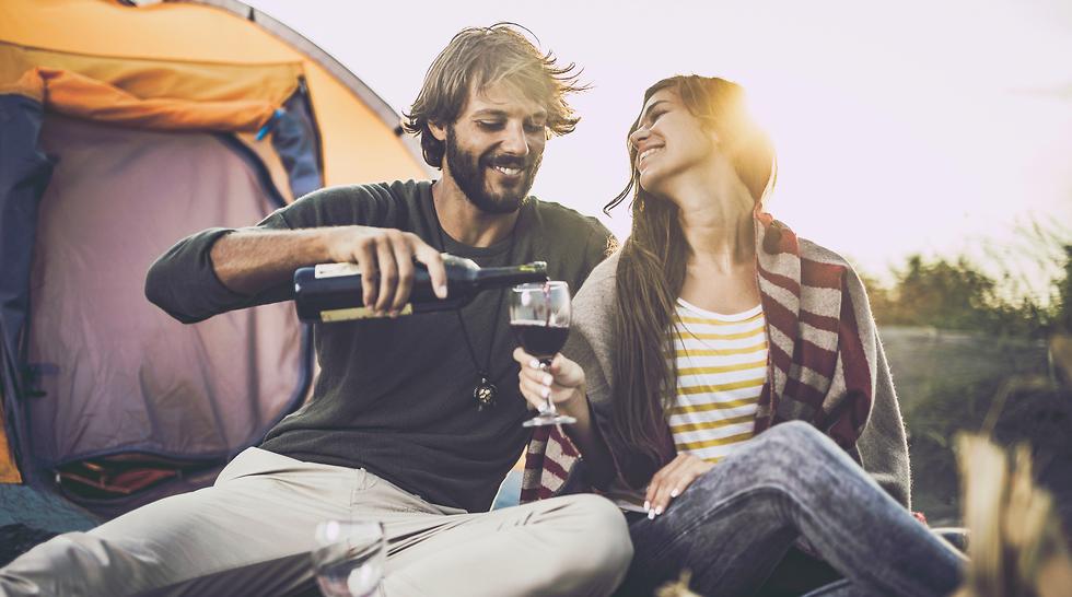 סיפורי יין (iStock)