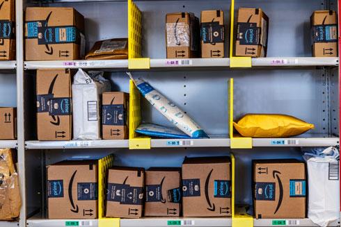משלוח חינם בקנייה מעל 49 דולר (צילום: Jonathan Weiss/shutterstock)