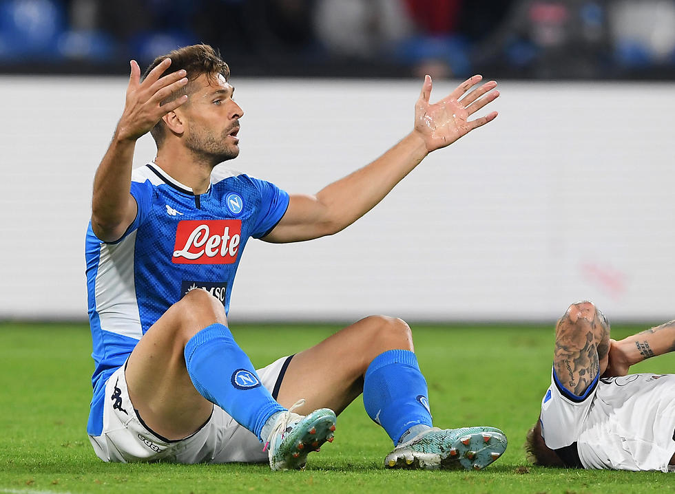ליגה איטלקית (צילום: Getty Images)