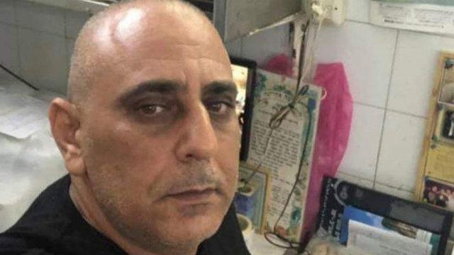 ההרוג יאיר כהן ()