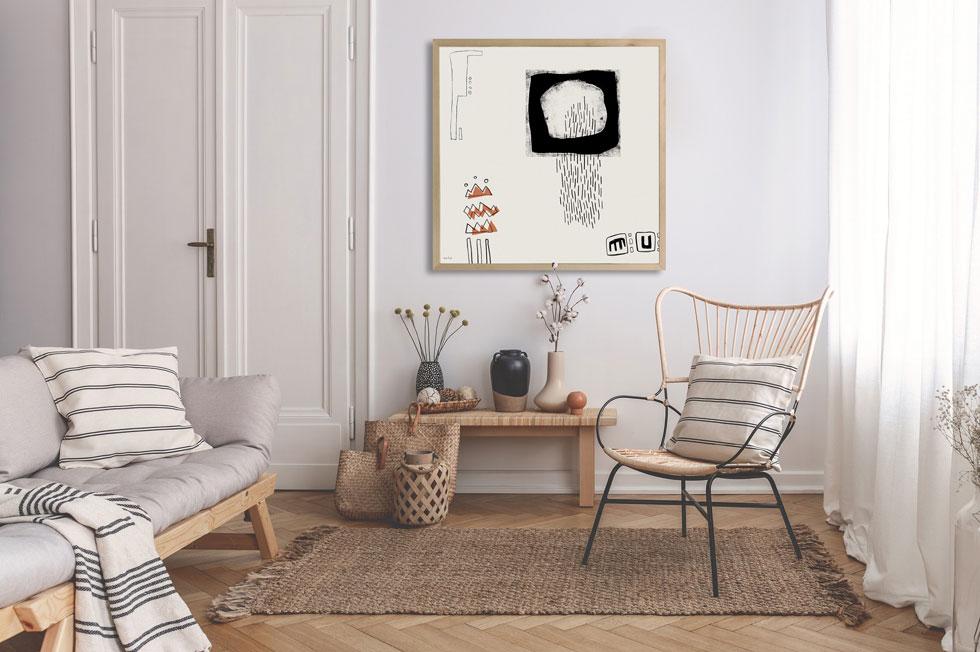 אמנות ישראלית (גלריה 1of135, אמנית: מירב לרך)