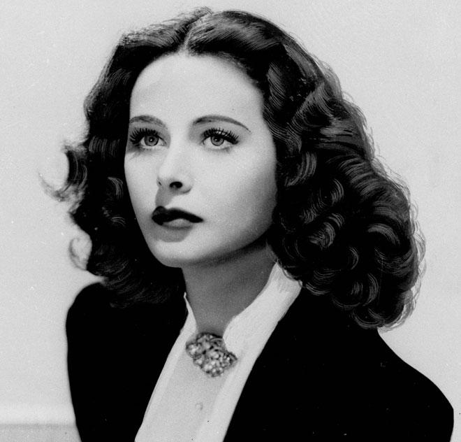 לאורך שנות ה-40 טענו לא מעט קולות כי היא האישה היפה בתבל (צילום: AP)
