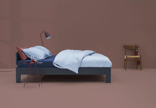 חדר שינה של ''הולנדיה''