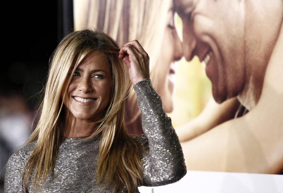 השיער הפך למיתוג ויזואלי של אחת השחקניות החידתיות בתעשייה. 2009 (צילום: AP)