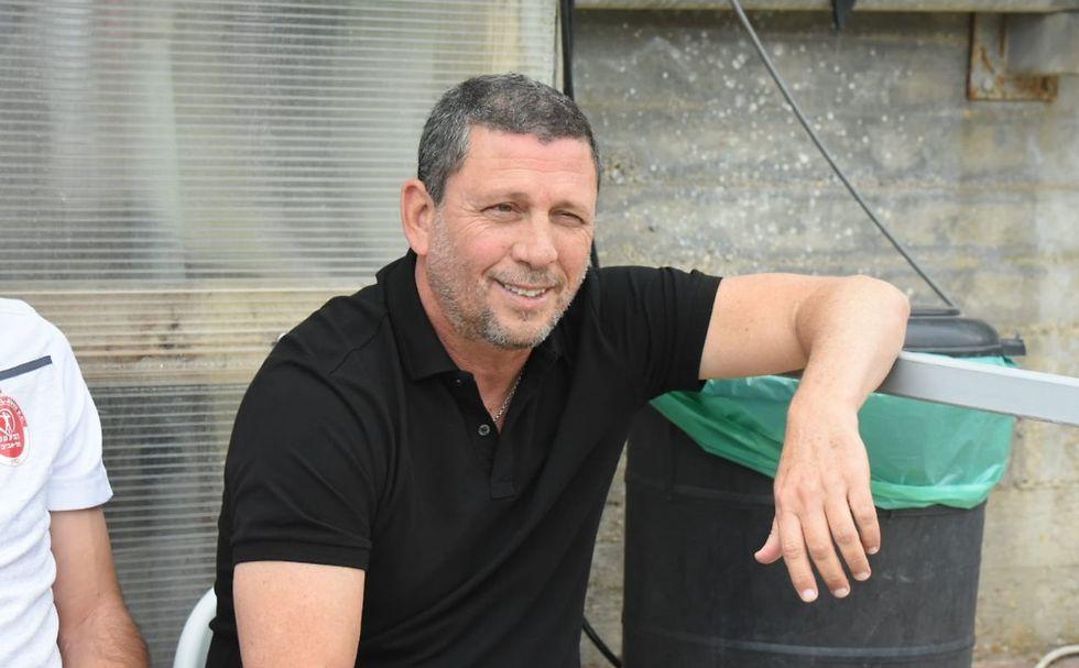 הפועל תל אביב מול עירוני קריית שמונה (צילום: אביהו שפירא)