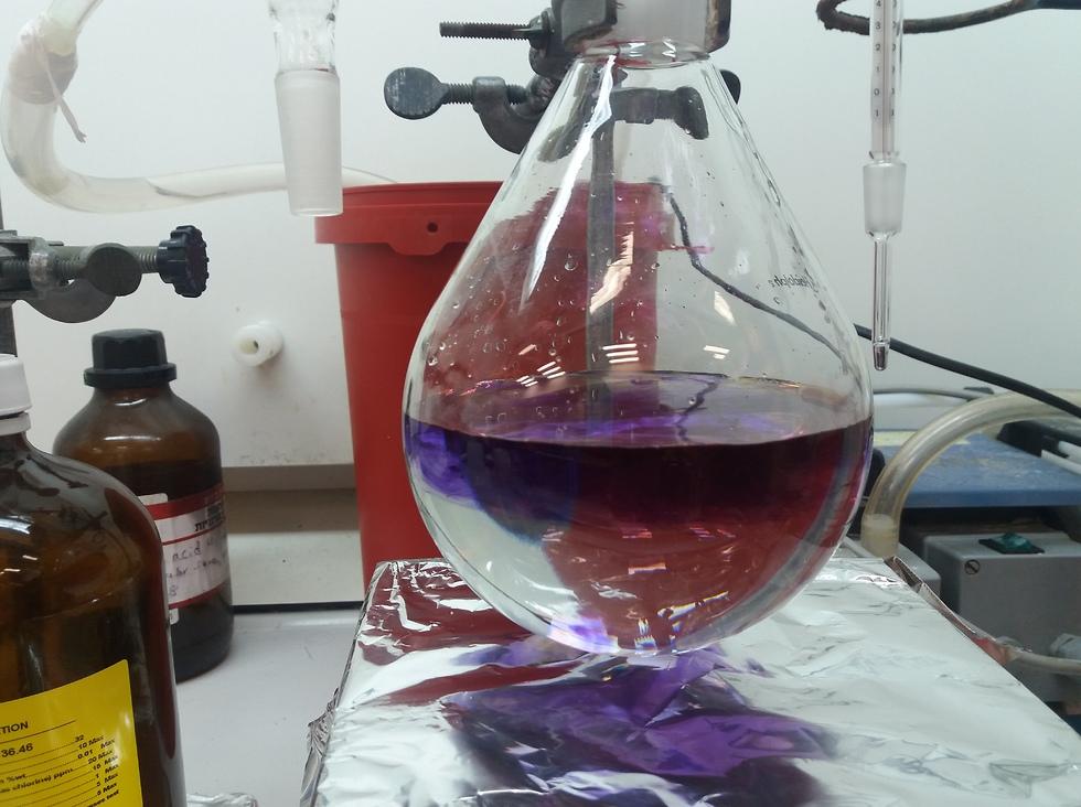 ניסוי במעבדה ()