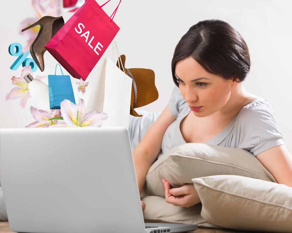 עוד 11 עצות לקניות בלי חרטות. הקליקו על התמונה (צילום: Shutterstock)