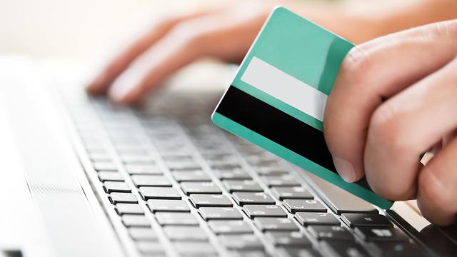 קניות ברשת (צילום: shutterstock)