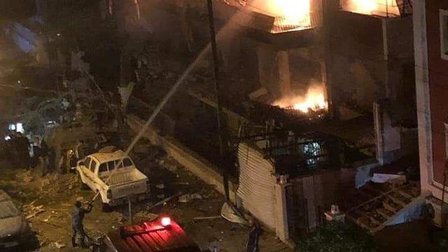 תקיפה בדמשק ()