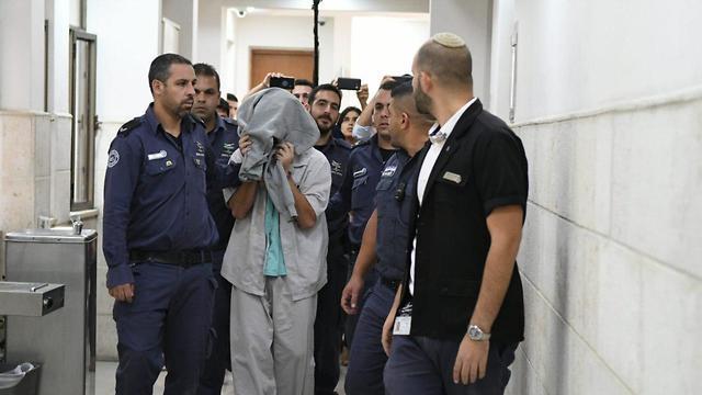 מחוזי ירושלים: הגשת כתב אישום של אלירן מלול החשוד ברצח מיכל סלה ז