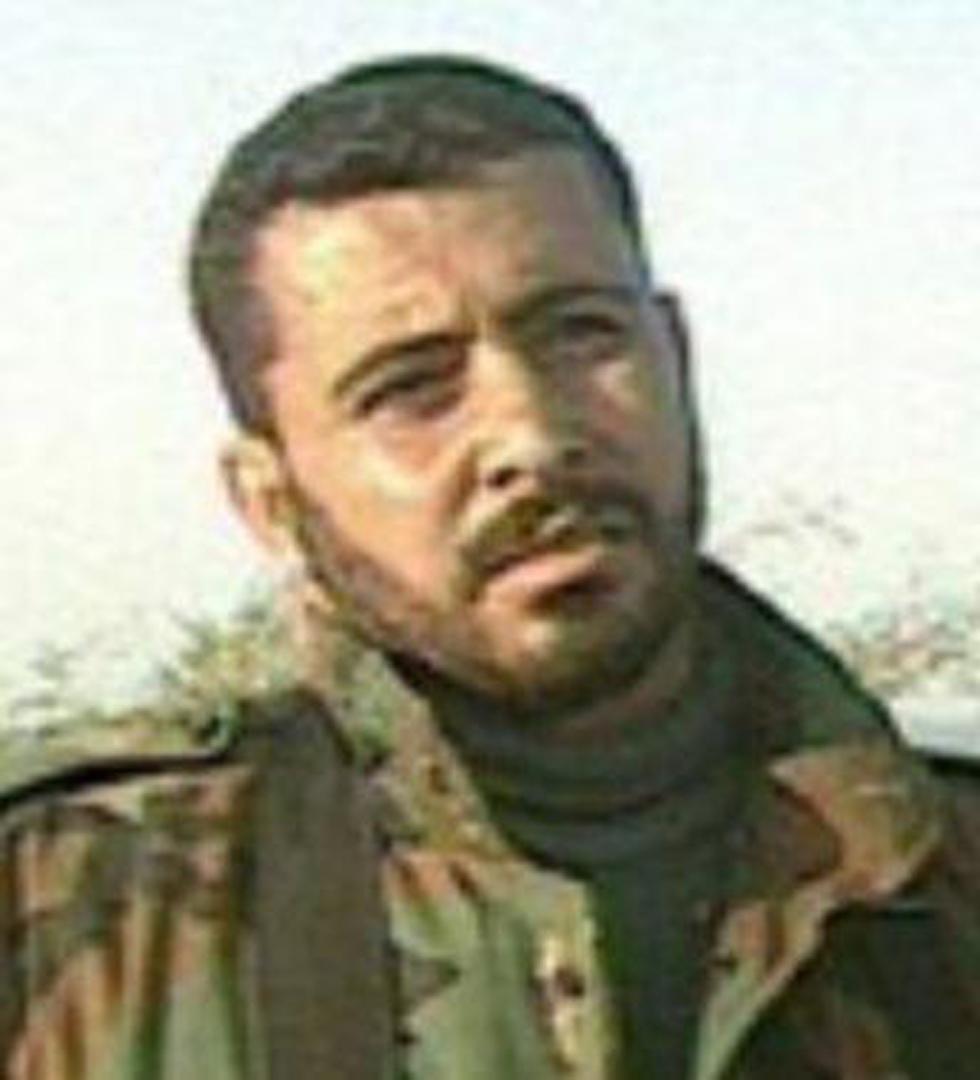 Khaled Mansur