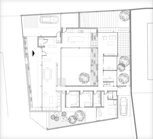 ותוכנית הבית (תוכנית: סנאן אדריכלים)