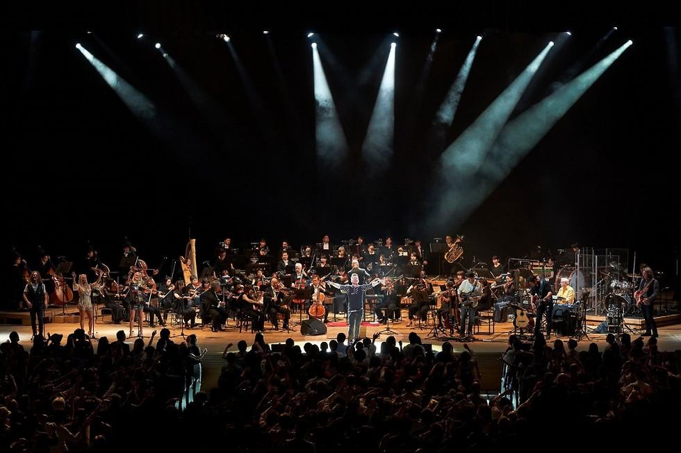 Queen Symphonic (באדיבות אגואיסט)