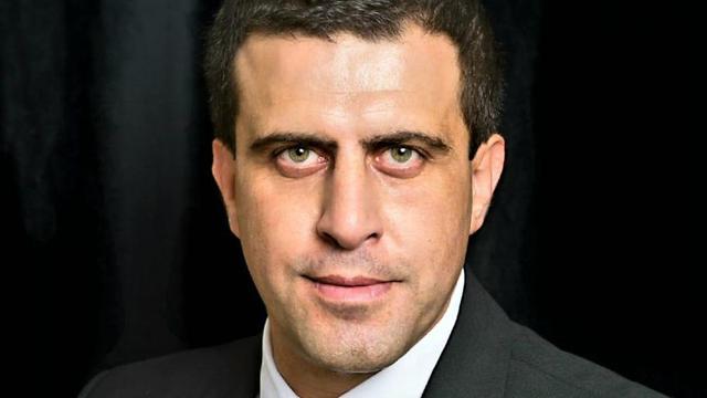 עורך דין אחמד רסלאן ()