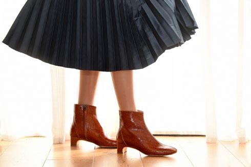 נעלי אמריה. 25 אחוז הנחה על קולקציית סתיו-חורף החדשה ו-50 אחוז הנחה על פריטים מעונות קודמות (צילום: אפרת אשל)