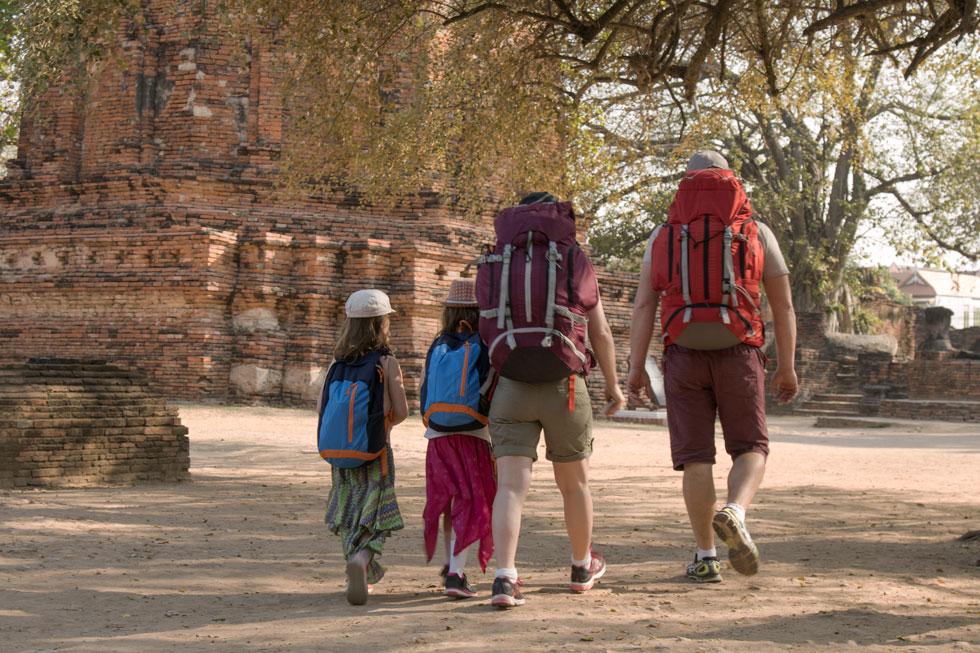 משפחות ישראליות נוסעות להודו במחאה על הקושי לממש את המשפחתיות בישראל. צילום אילוסטרציה (צילום: Shutterstock)
