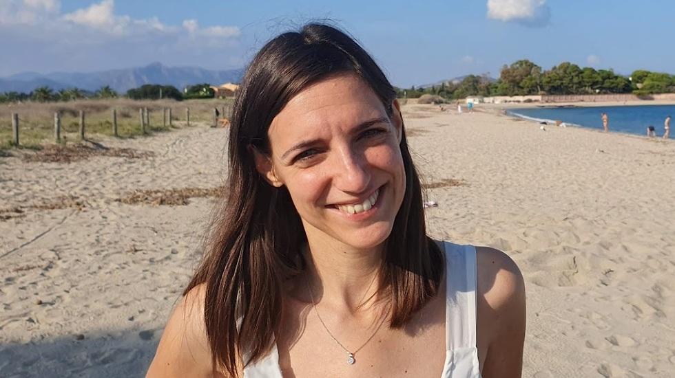 דנה זהרוני  (צילום: אלבום משפחתי)