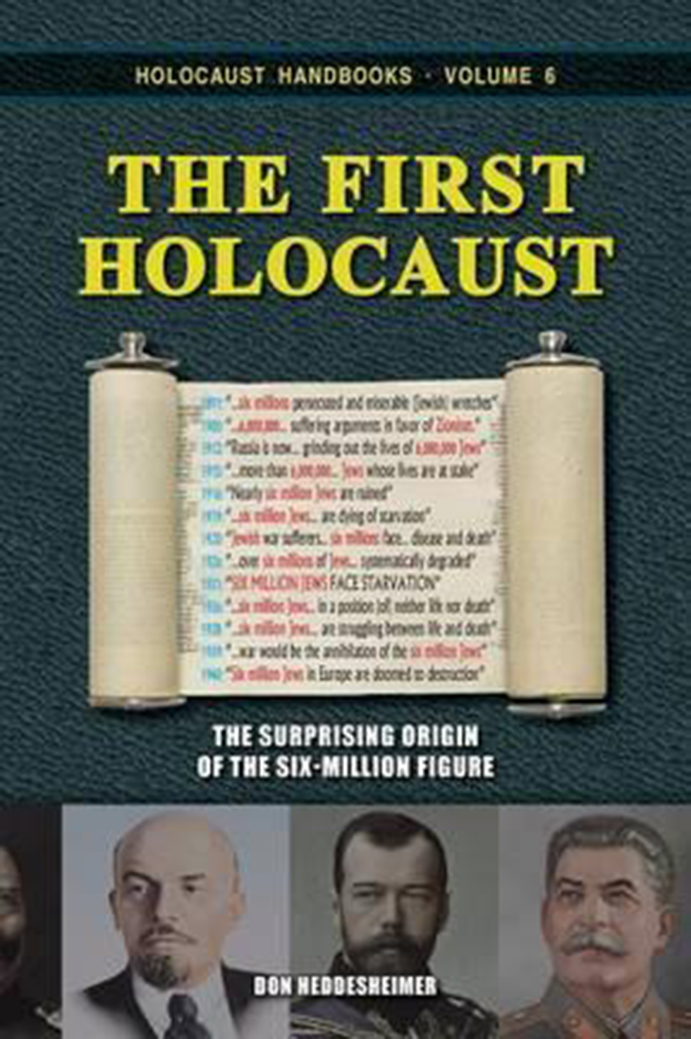 מכחישי השואה ()