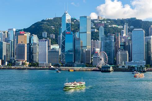 הונג-קונג. היזהרו ממקומות בעייתיים  (צילום: Shutterstock)