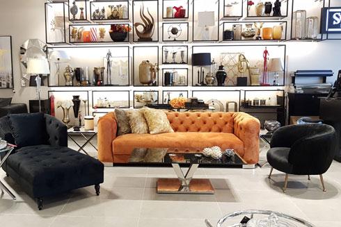 החנות שוורץ הום קולקשיין שנמצאת בתוך מתחם העיצוב דן דיזיין, מציעה עד 50% הנחה על כל הפריטים בחנות