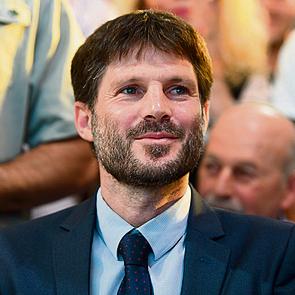 Министр Бецалель Смотрич. Фото: Яир Саги