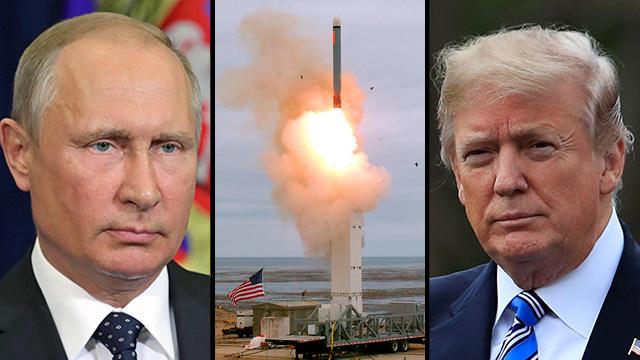 (צילום: משרד ההגנה הרוסי,AP, EPA)
