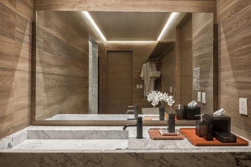 עיצוב נקי  (צילום: Yoshihiro Koitani + Aby Helfon y Ramón Helfon)