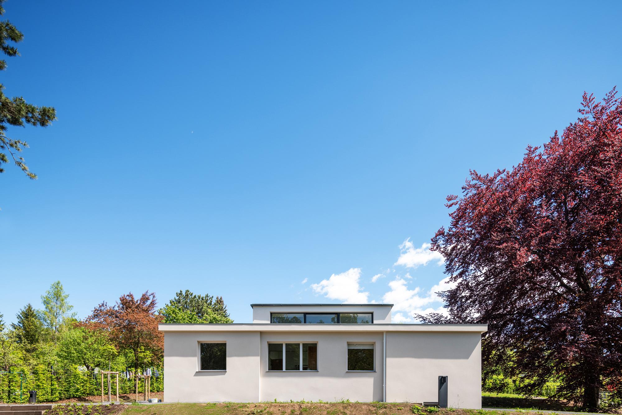 כדאי לראות בביקור בעיר: הבית על ההורן, פרויקט חלוצי של הבאוהאוס (צילום: Thomas Müller)