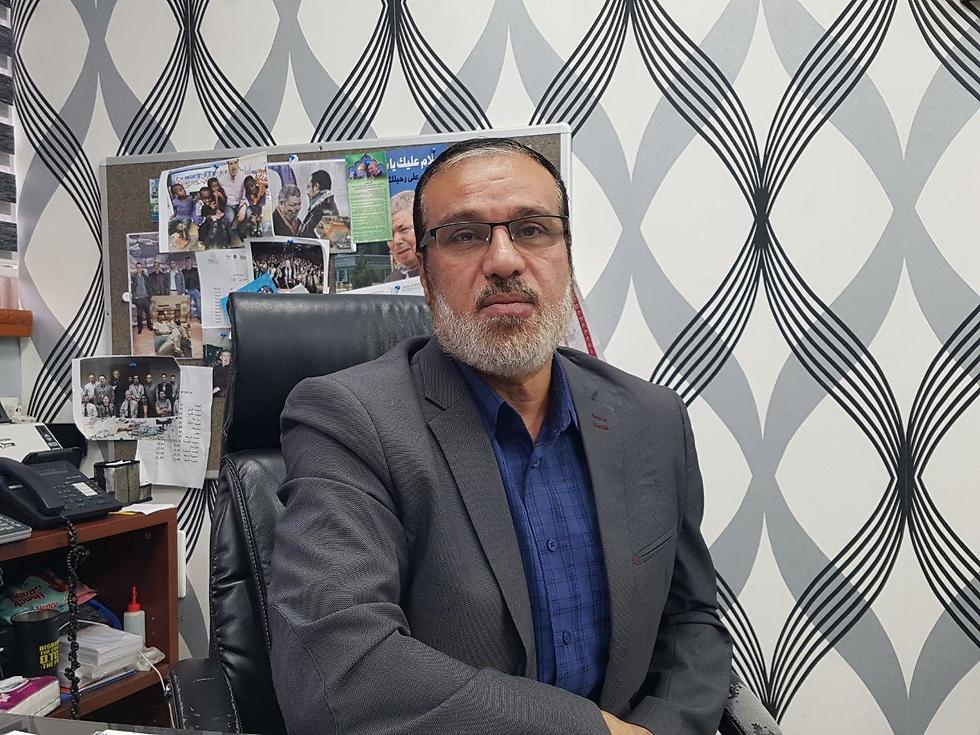 מנהל בית ספר מקיף כפר קאסם ד