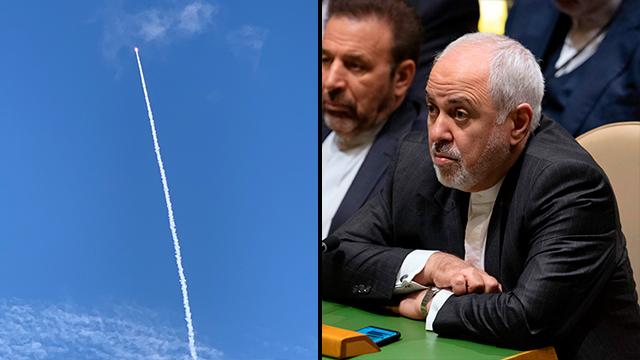 (צילום: AFP, עינב בוסליק)