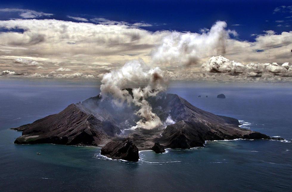 הר הגעש