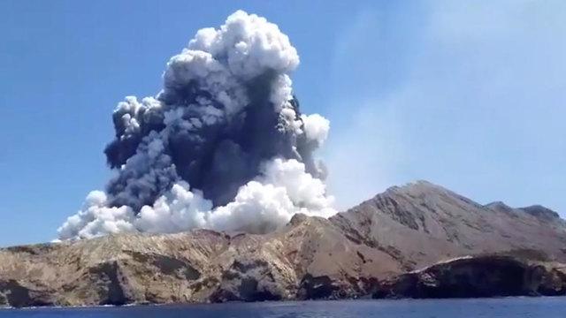 הר הגעש (צילום: ALLESSANDROKAUFFMANN   VIA REUTERS@)