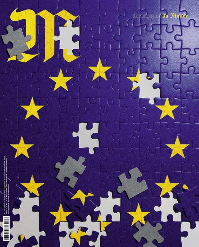 הפאזל האירופאי מתפרק
