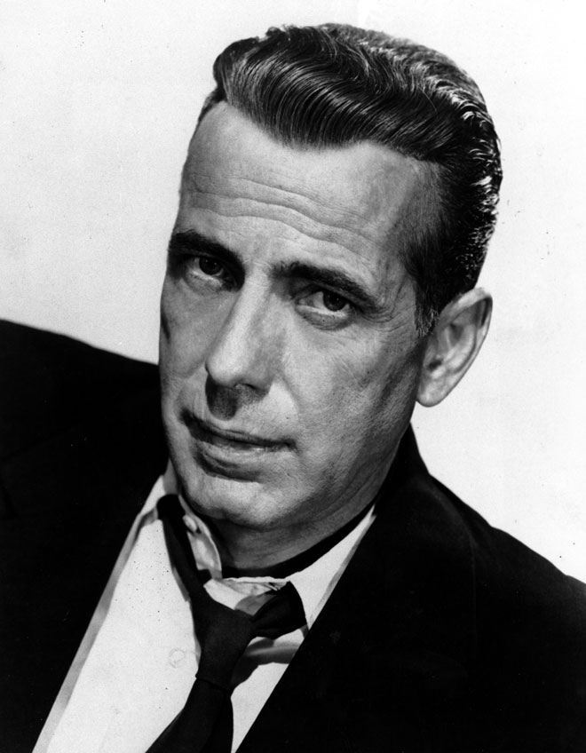 העניק פנים, מבט ומחוות גוף לשאלה: מיהו הגבר האידיאלי של תקופתו? 1952 (צילום: AP)