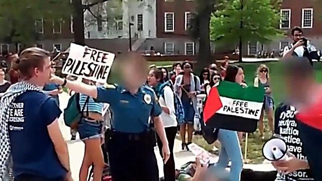 פסטיבל של שנאה לישראל  ()
