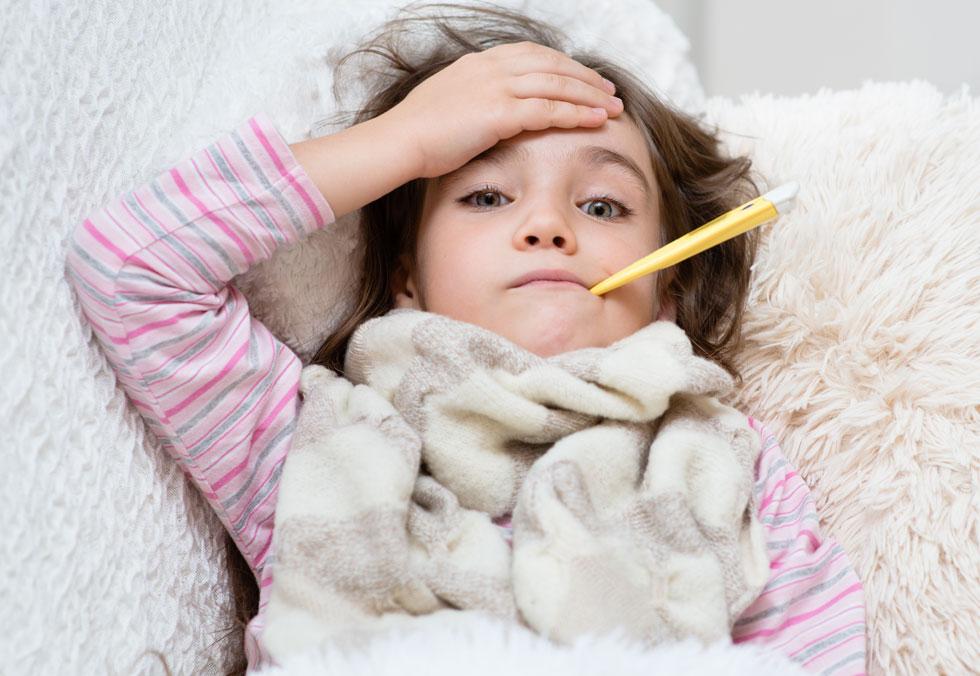 ילדים מגיבים מצוין לטיפולי רפואה משלימה, הרבה יותר מהר ועמוק ביחס למבוגרים  (צילום: Shutterstock)