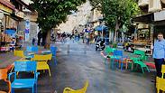 צילום: עיריית תל אביב