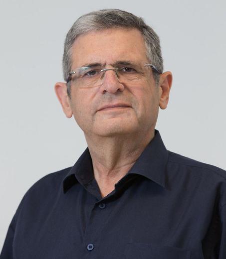 """דב פסט נציג משרד הבריאות (צילום: יח""""צ)"""