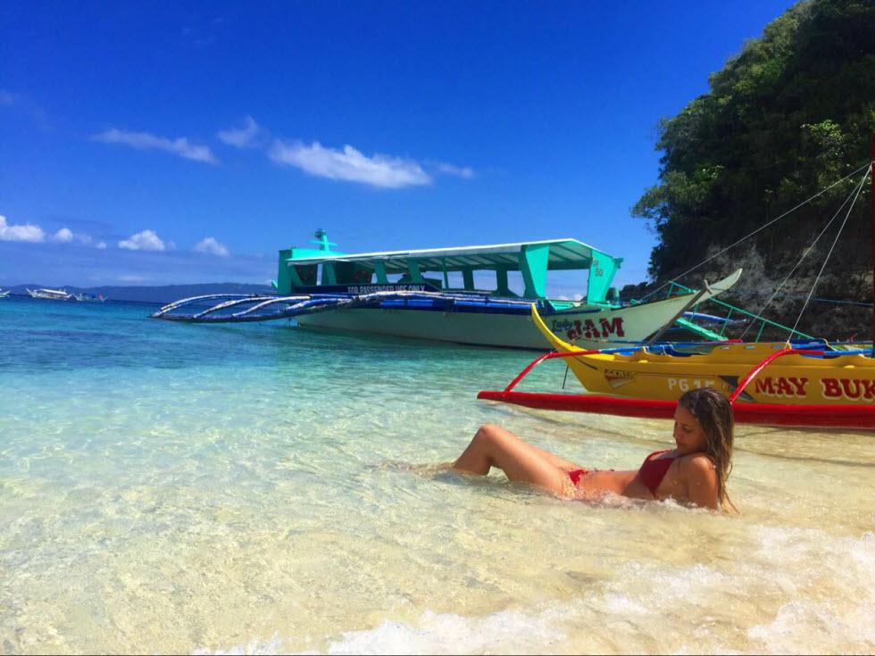 לגלות את הקסם של האיים.  (צילום: מאגמה)