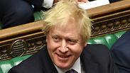 צילום: AFP, Jessica Taylor /UK Parliament
