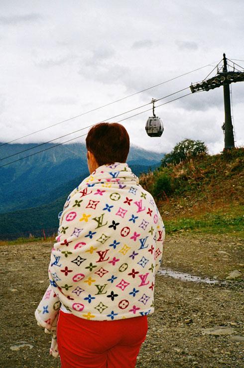 """""""הגבולות שלי הם איפה שהצילום יפגע או לא יכבד את מי שאני מצלם"""". 21 בספטמבר 2019 (צילום: תום מרשק)"""