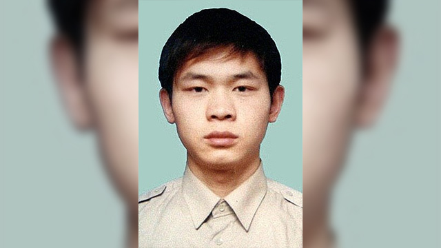 יפן הוצאה להורג של רוצח סיני מ סין ()
