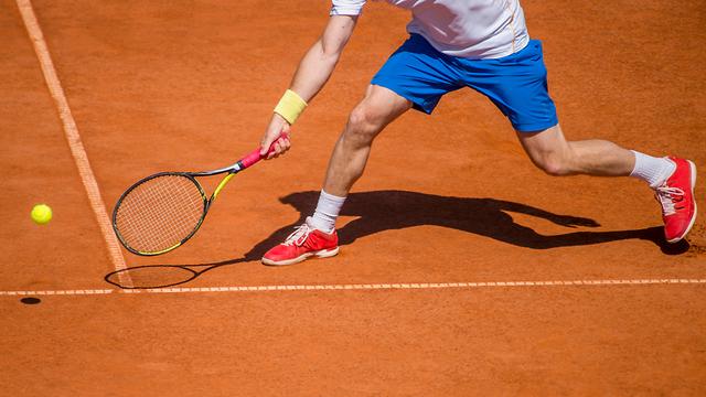 טניס (צילום: Shutterstock)